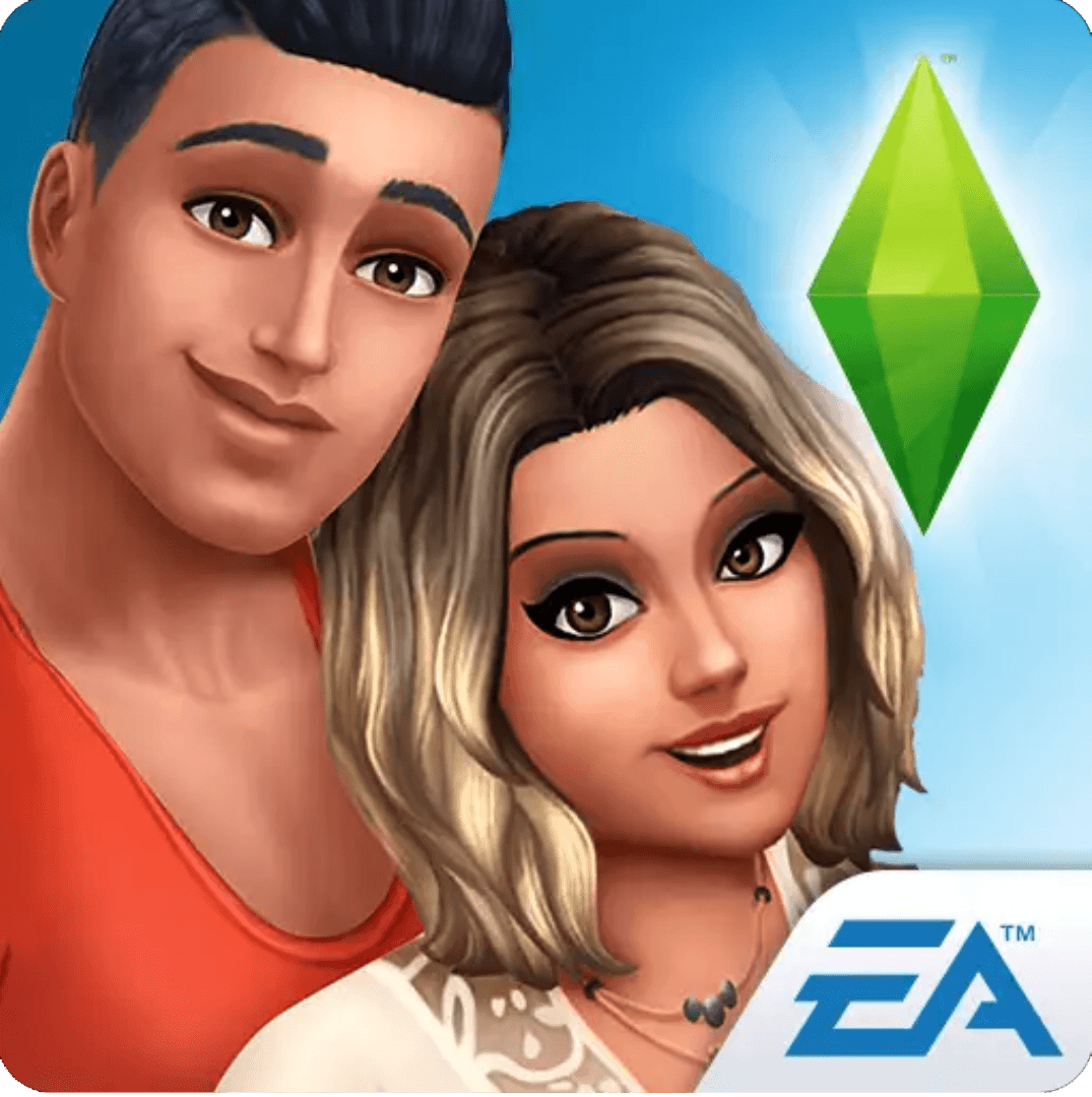 The Sims Freeplay Apk Mod In 2020 Sims Music Festival Mod