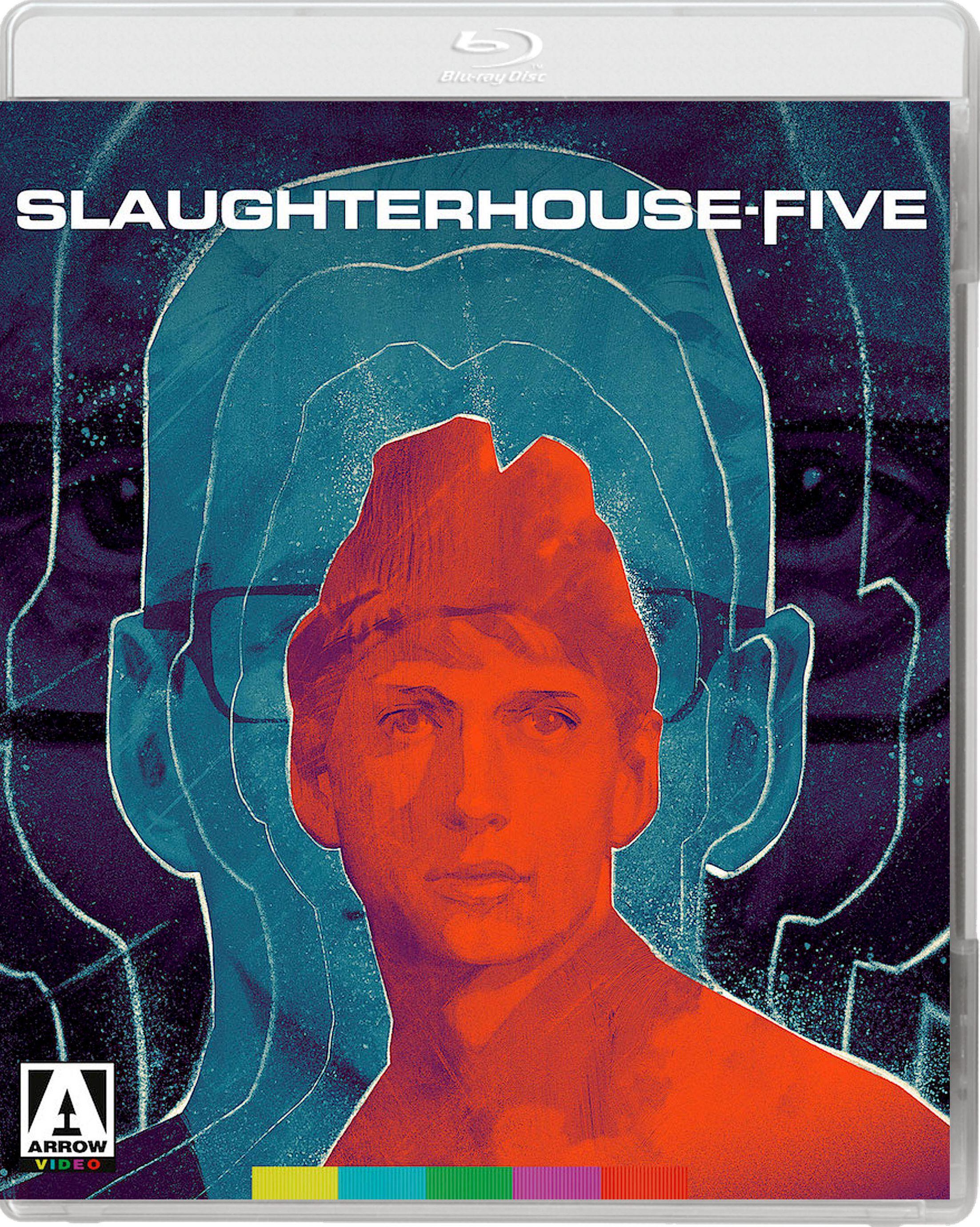 SLAUGHTERHOUSEFIVE BLURAY (ARROW US) Slaughterhouse