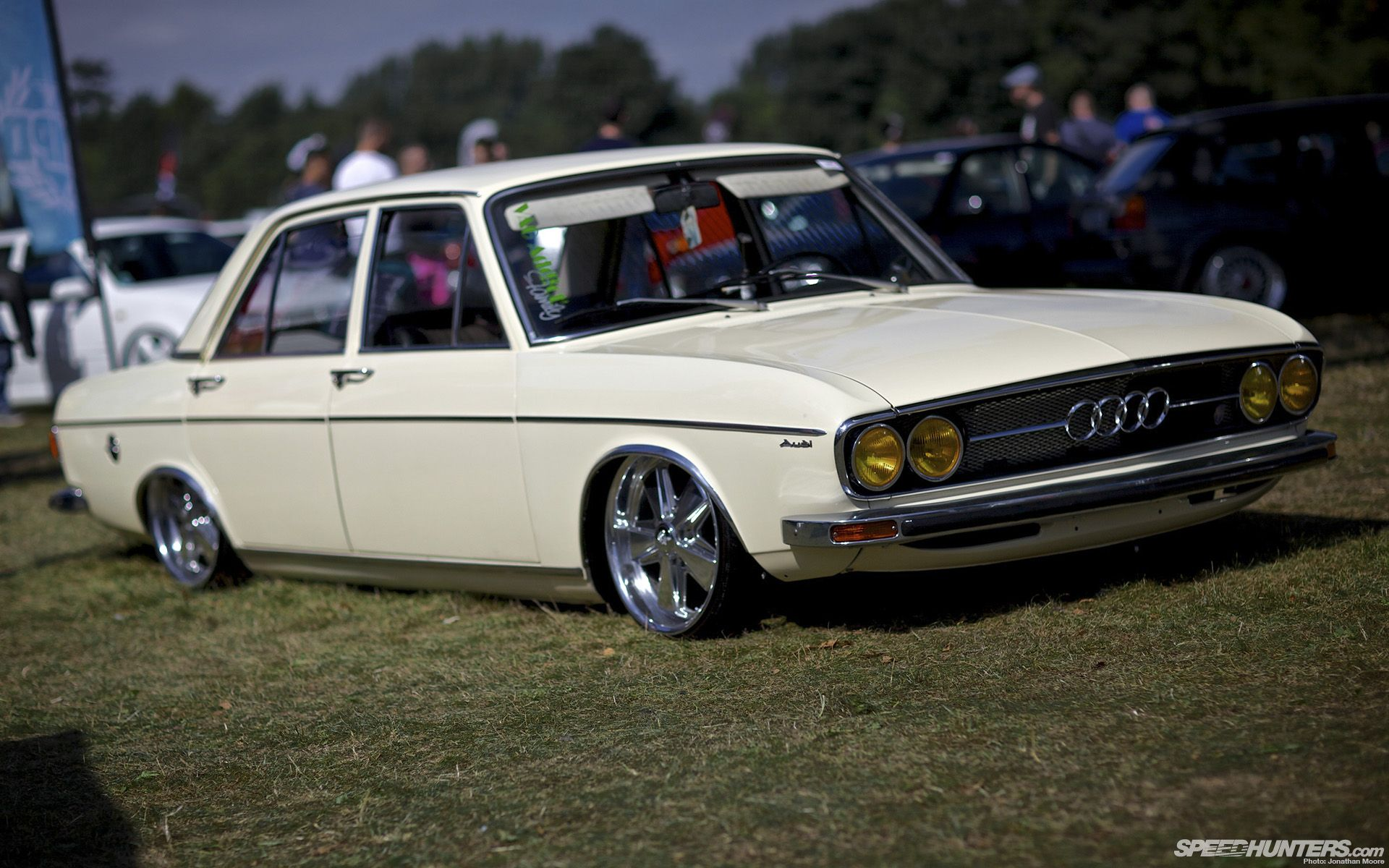 Youngtimer Audi Sedan Cars We Love Pinterest Audi