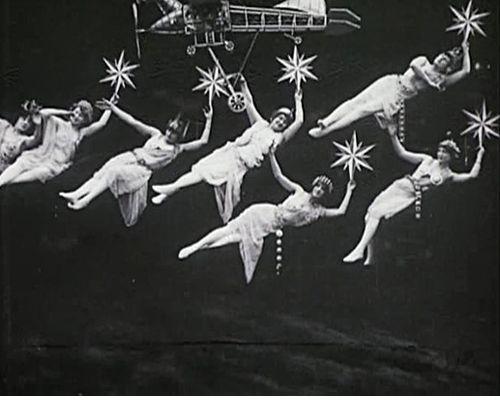 :: À la conquête du pôle - Georges Méliès, 1912 ::