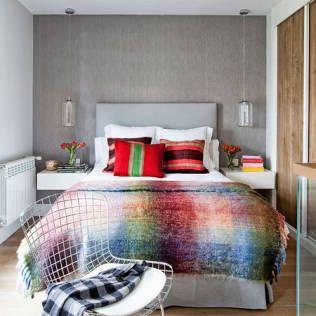 wohnideen interior design einrichtungsideen bilder die sch nsten schlafzimmer pinterest. Black Bedroom Furniture Sets. Home Design Ideas
