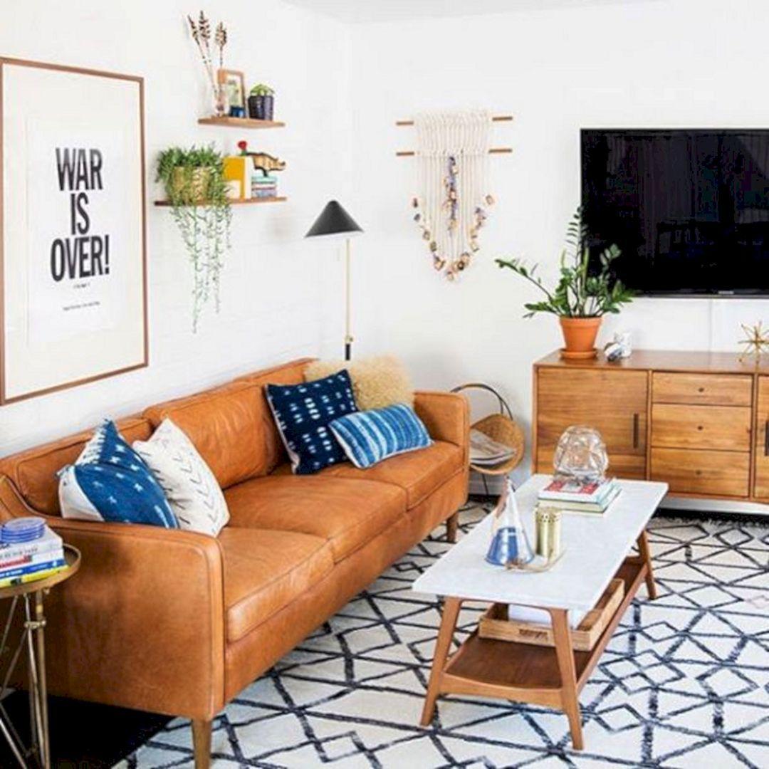63+ Top Mid Century Modern Decor Ideas For Awesome Home | Vivre et ...