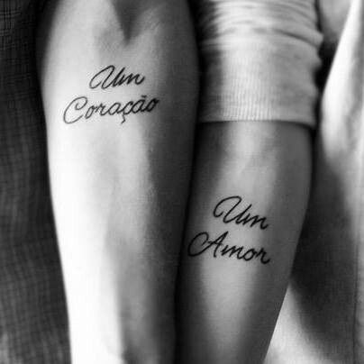 Love Tattoos For Couples Quotes Captivating Pinteri Ramos On Tattoos  Pinterest  Tatting And Tattoo