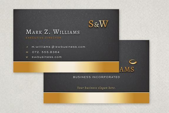 Awesome executive search headhunter and employment agency business executive search headhunter and employment agency business card samples colourmoves Image collections