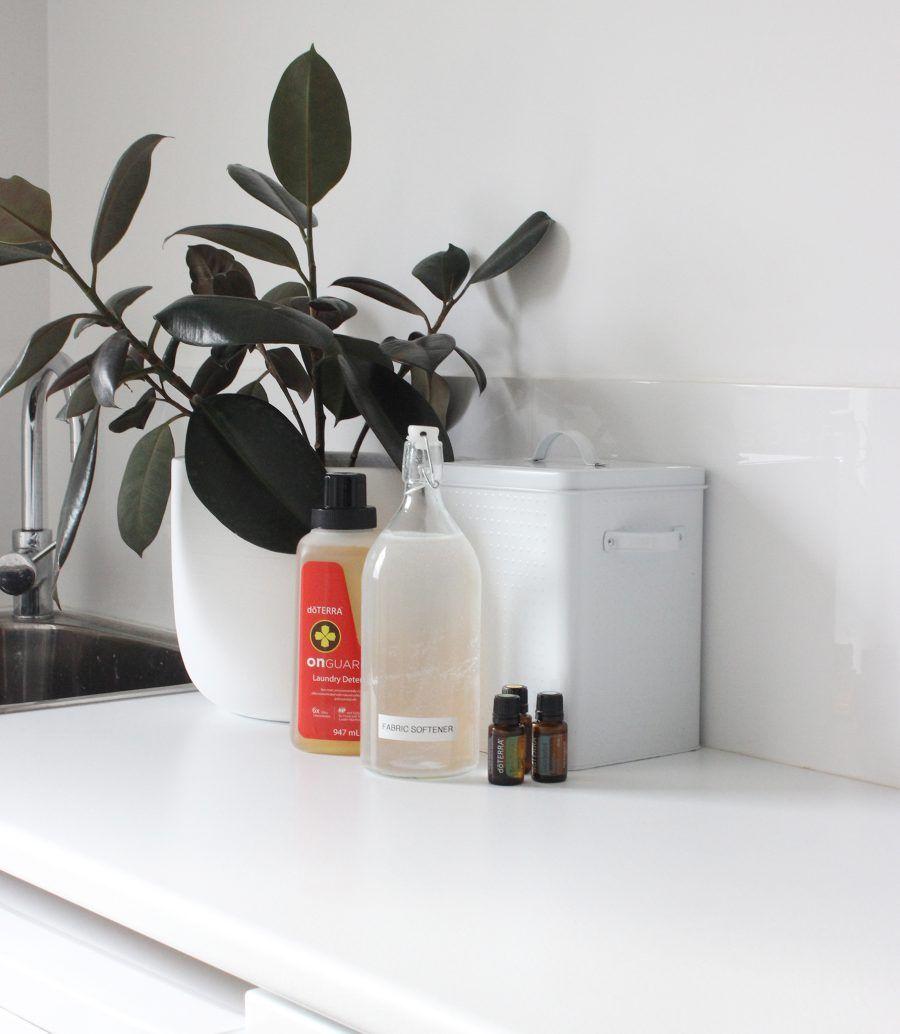 Diy fabric softener fabric softener essential oils diy