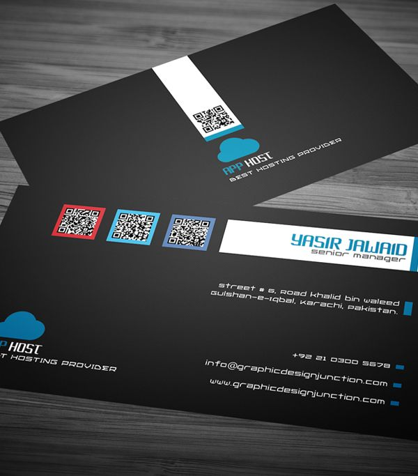 Free corporate business card view 3 businesscard free corporate business card mockup psd freebies flashek Choice Image