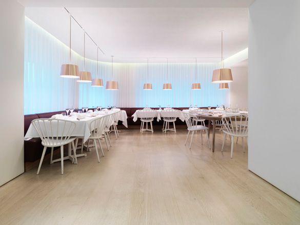 Stockholm Furniture Fair 2012 Interiors Inspiration