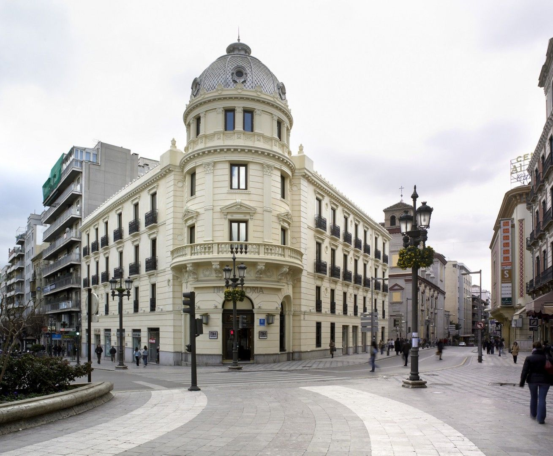 Hoteles De Lujo Baratos Nh Victoria Collection Hotel Lujo