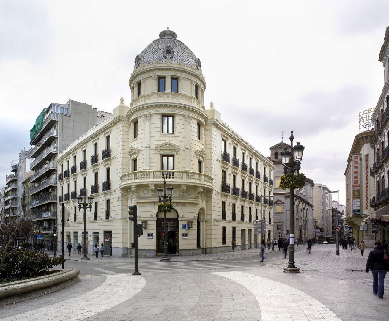 Hoteles de lujo baratos nh victoria collection hotel lujo for Hoteles de lujo baratos