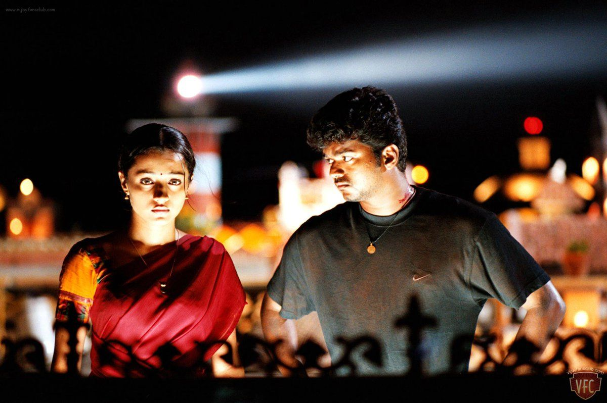 Ja Entertainment Thalapathy Trivia Actorvijay S Ghilli Which Re Trisha Movies Actor Photo Cute Actors 4k wallpaper gilli hd images