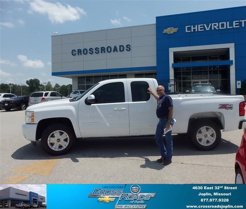 #HappyBirthday To Mervin Warthen From Tab Bluejacket At Crossroads Chevrolet  Cadillac!