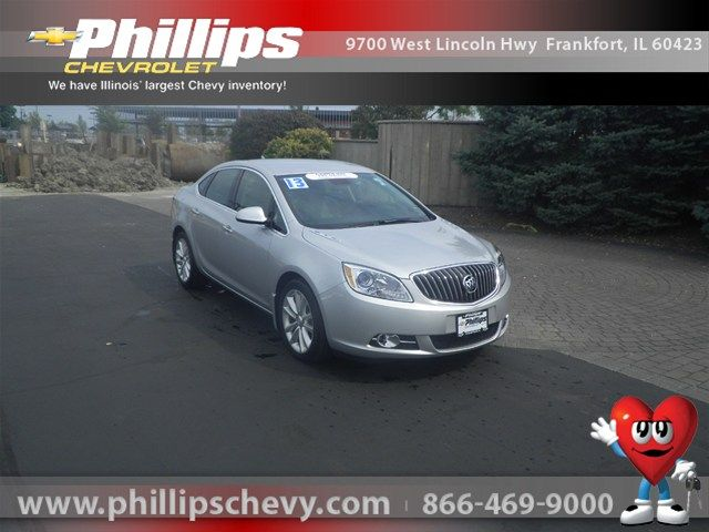 #2013 Buick Verano, Quicksilver Metallic, with 6,467 miles . Beautiful little car inside and out get into this GM certified used  vehicle before its gone ...16726299 http://www.phillipschevy.com/Certified-2013-Buick-Verano-4DR-SDN-Chicago-IL/vd/16726299