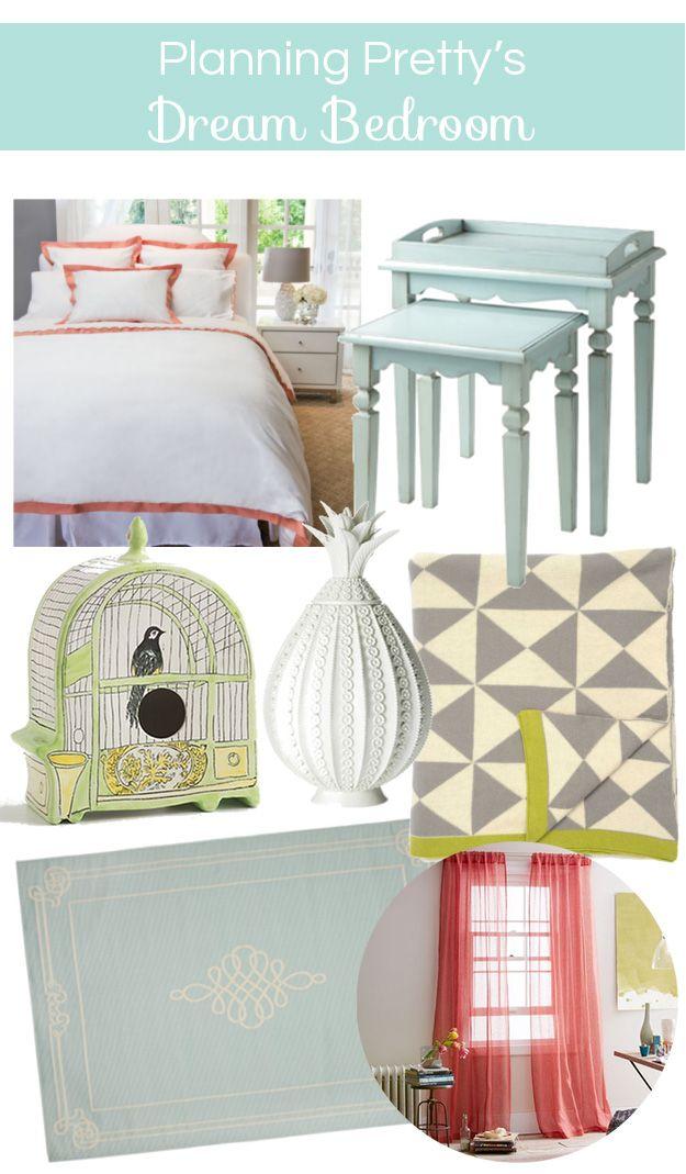 Crane & Canopy Bedroom