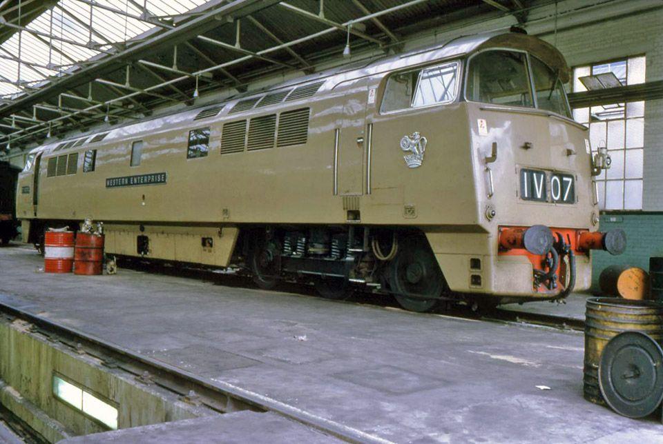 Image result for western diesel Diesel, Great western
