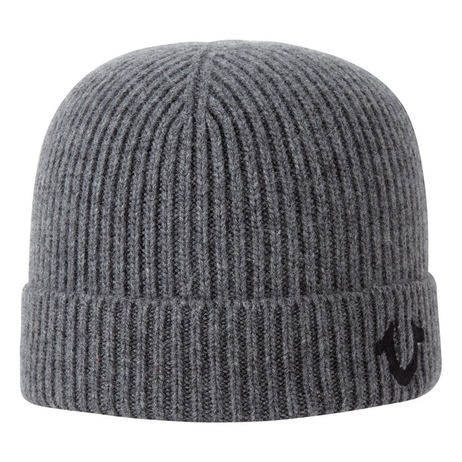 6362bab51e089 TRUE RELIGION Ribbed Knit Watchcap