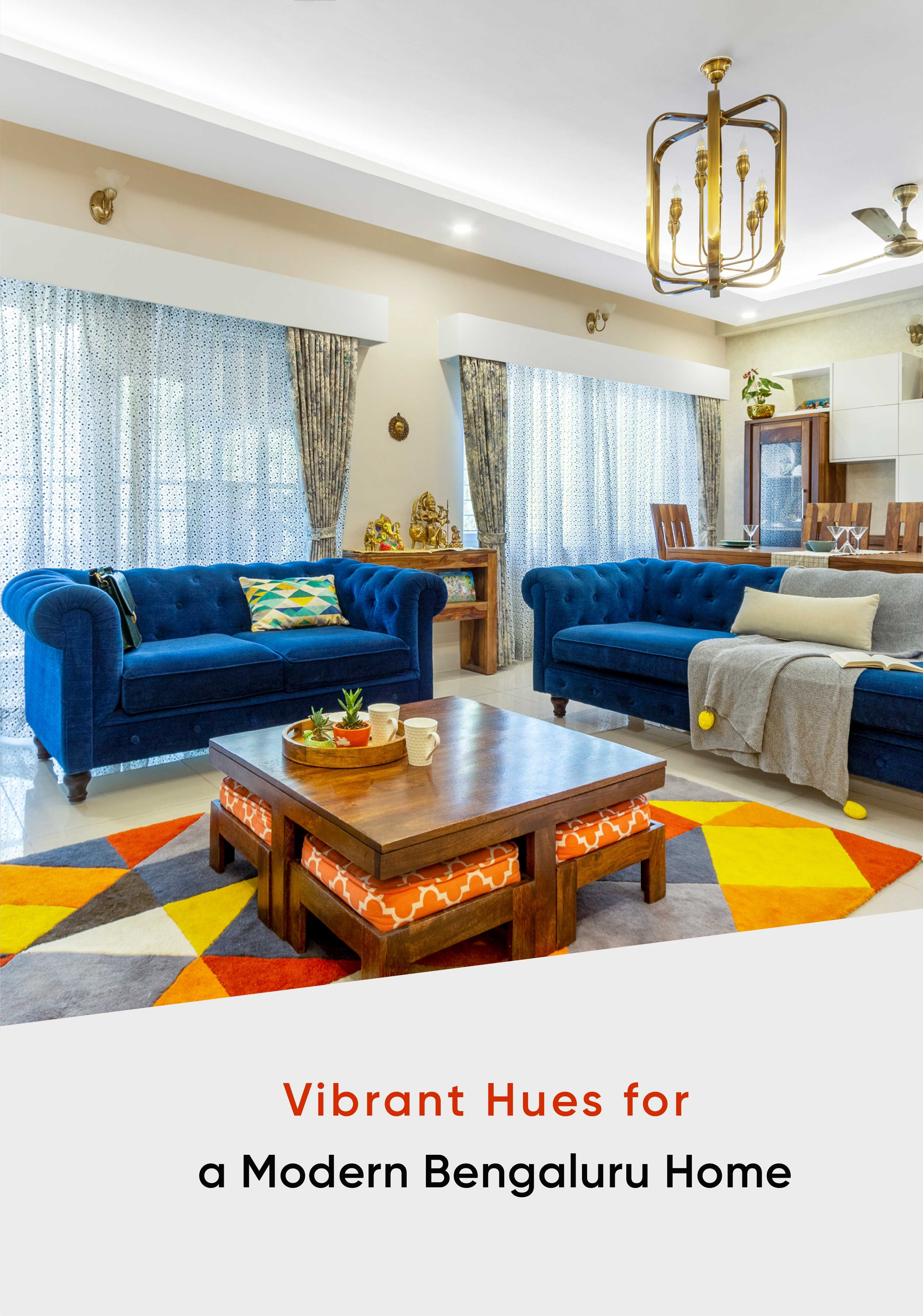 Can You Have A Vibrant Home That S Super Easy To Maintain In