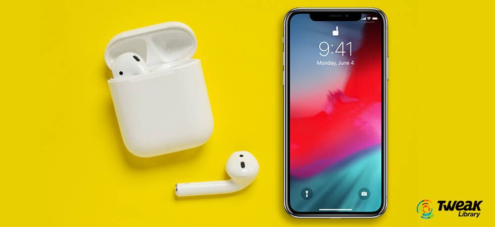 Factory Reset AirPods To Fix AirPod Connection Issues