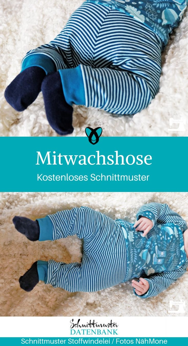 Photo of Mitwachshose