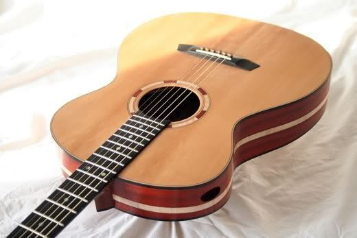Most Beautiful Acoustic Guitar You Ve Ever Seen Post 1 Picture The Acoustic Guitar Forum Guitar Acoustic Guitar Acoustic