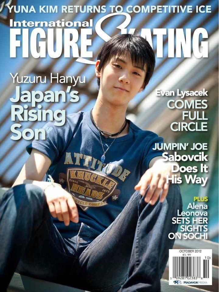 Japan's rising son