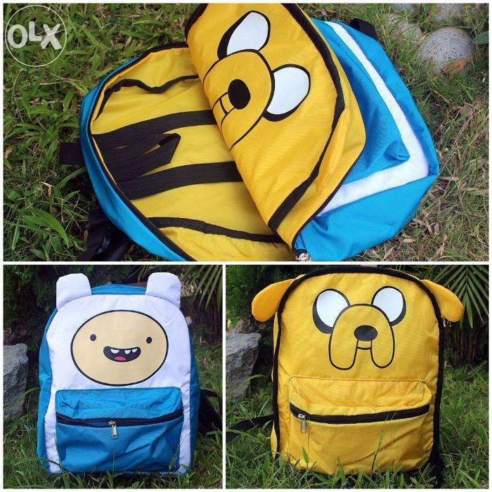 Adventure Time Backpack Bag For Sale Philippines Find