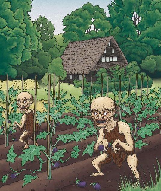 najlepiej sprzedający się zakupy odebrać Hyosube- Japanese folklore: a relative of the kappa. It is a ...