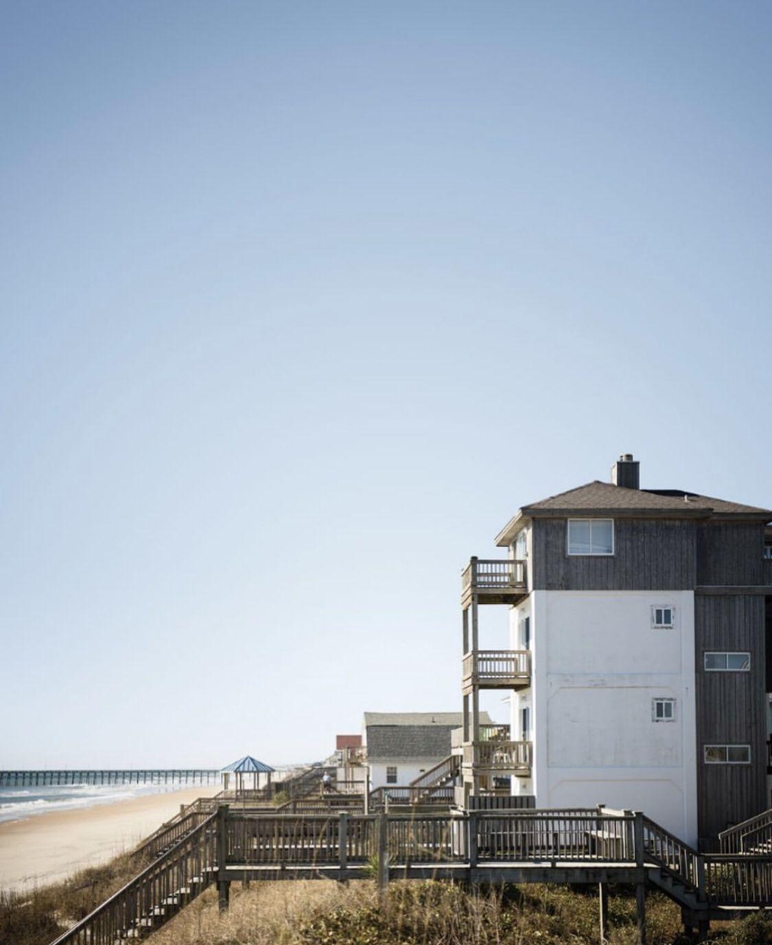 Topsail Beach📍 Coastal homes for sale in Topsail, NC