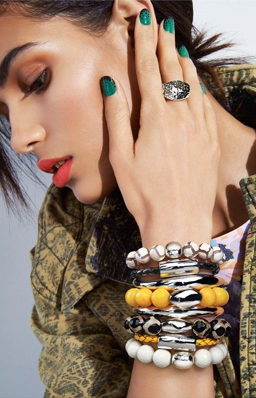 bracelets and bangles for women