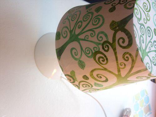 ein lichtlein brennt 2 dekoration pinterest lichter lampen und lampenschirm beziehen. Black Bedroom Furniture Sets. Home Design Ideas