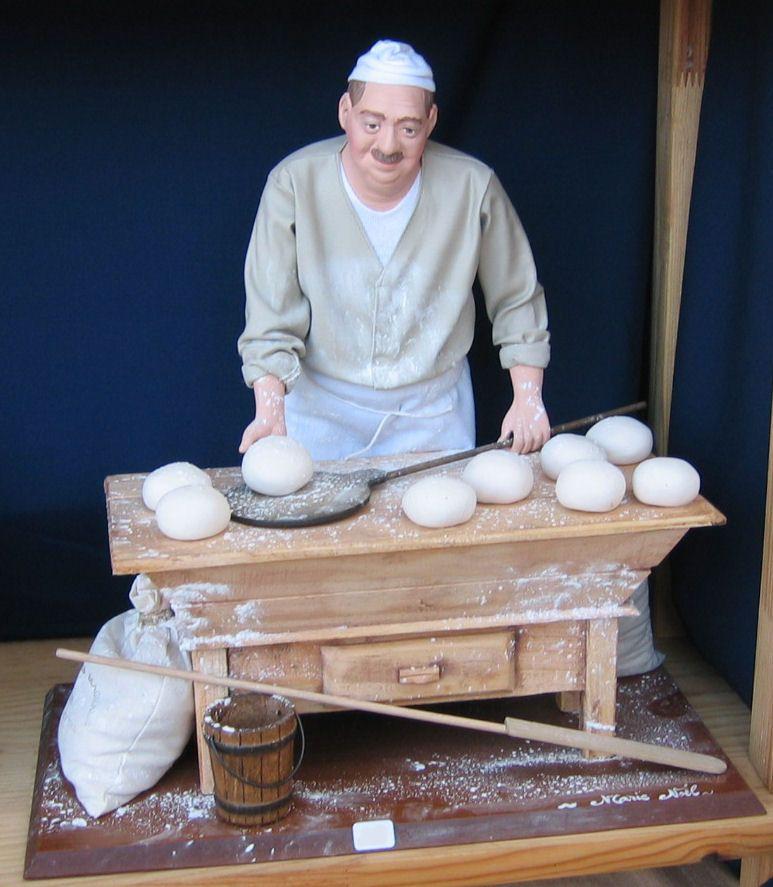 Santon Marie Noel 7 Marie Noel santons ideas | provence, clay people, french tea