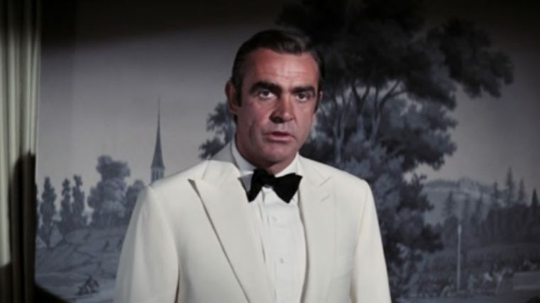 Image result for sean connery diamonds are forever