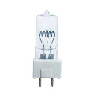 Eiko 15097 Ftk Projector Light Bulb By Eiko 26 81 Ftk 500 Watt 120 Volt T6 Bi Pin Prefocus Gy9 5 Halogen Light Bulbs Halogen Lighting Light Bulb
