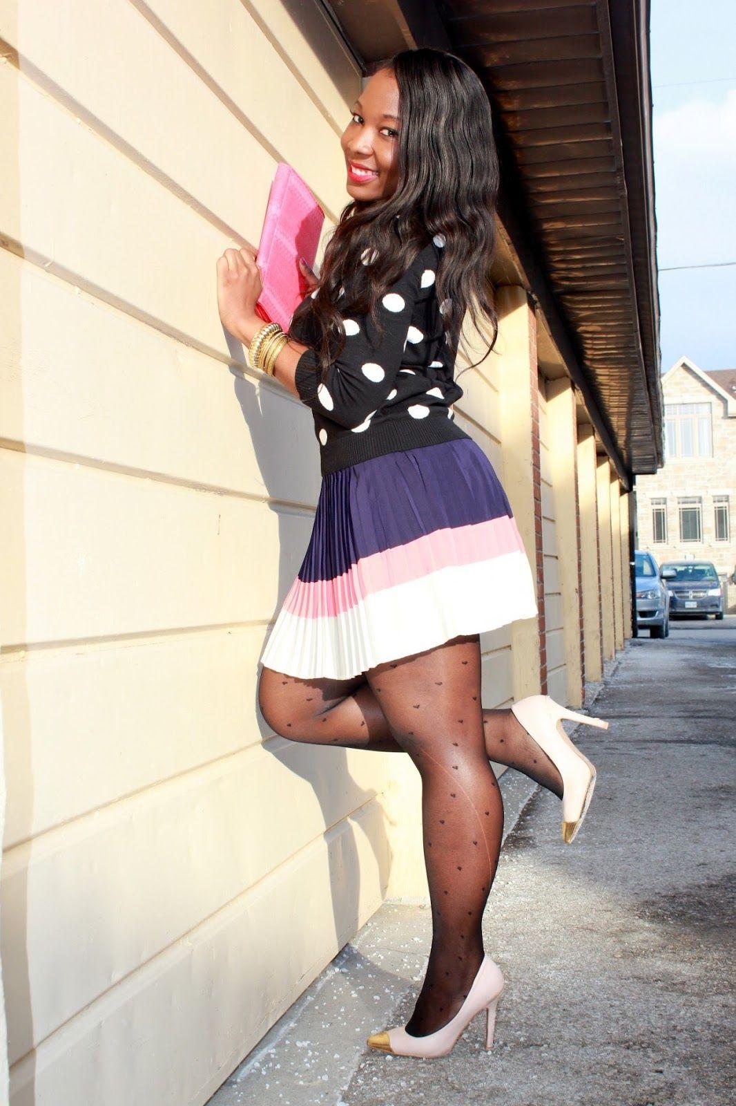 Beautiful Pantyhose On Women Interest Blogger Girls