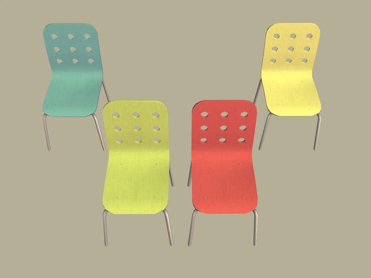 No Assembly Required Maxis Ea Has Already Assembled This Chair For Your Sims Sims Memes Sims 2 Chair