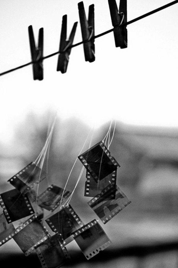 photographie noir et blanc vintage