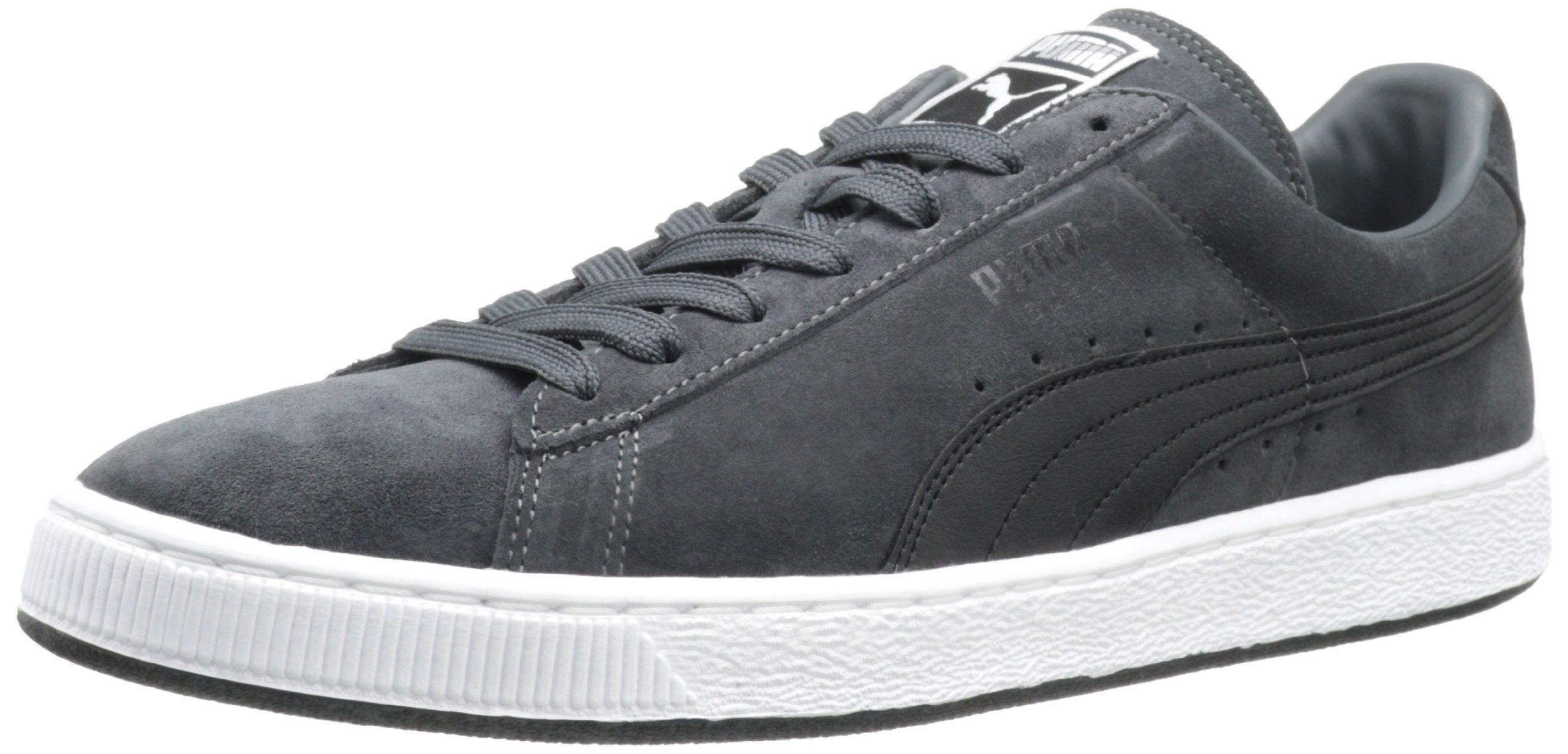 2f6d9f9ab07 Amazon.com  PUMA Suede Classic Leather Formstrip Sneaker  Fashion Sneakers   Shoes