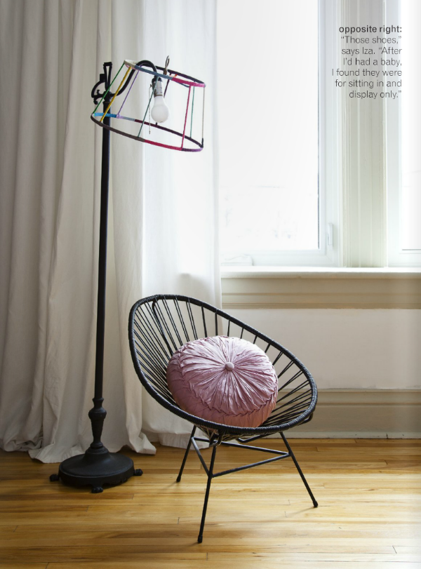 Perfect House · Diy LampshadeLampshadesAcapulco ChairVintage ...