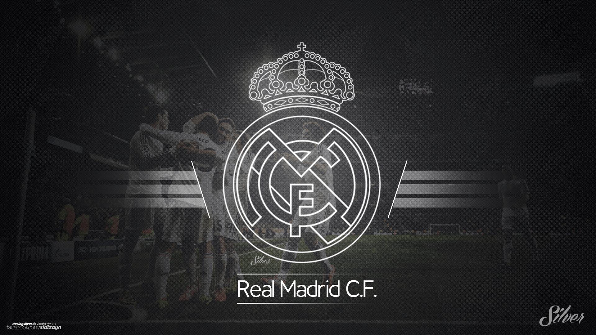 Real Madrid Wallpapers Hd 2016 Wallpaper Cave Fondos De