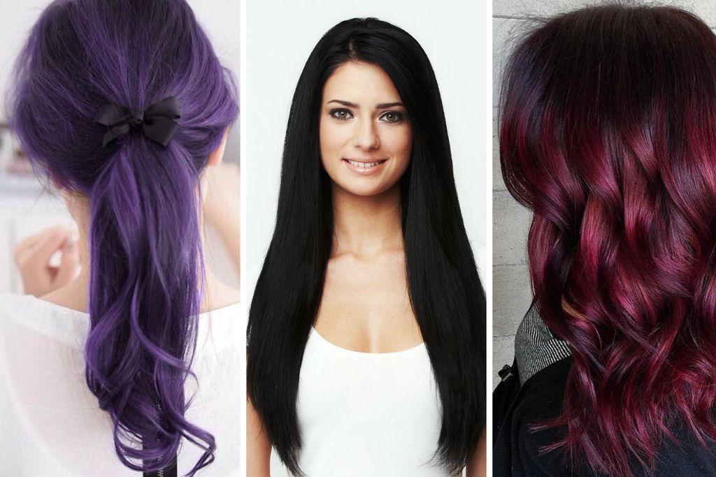 Que color de pelo te favorece
