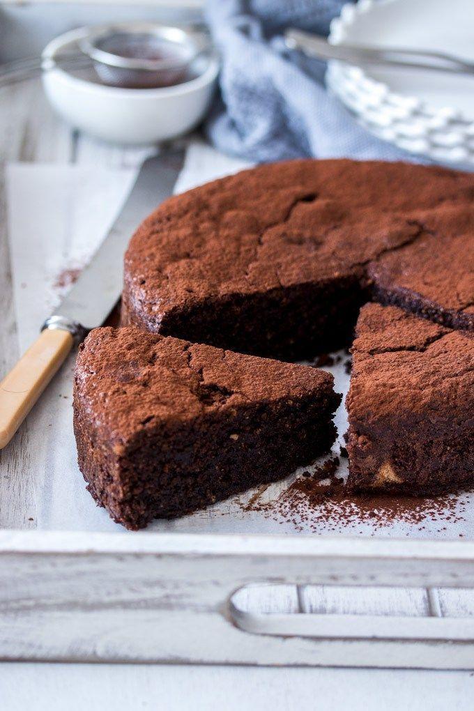 29++ Flourless chocolate wedding cake inspirations