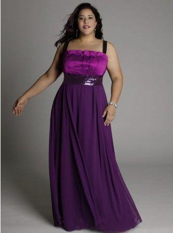 beautiful plus size fashion | evening matric dresses | pinterest