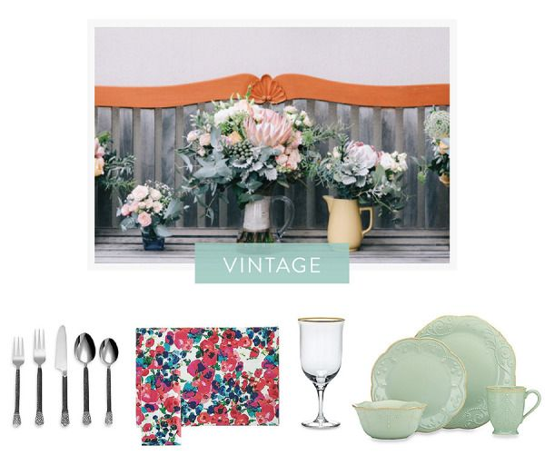 The Wedding & Gift Registry From Bed Bath & Beyond