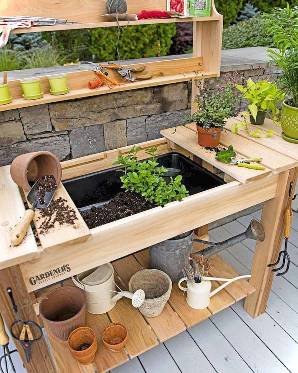 3 Genius Garden Shed Organizations Ideas Backyard