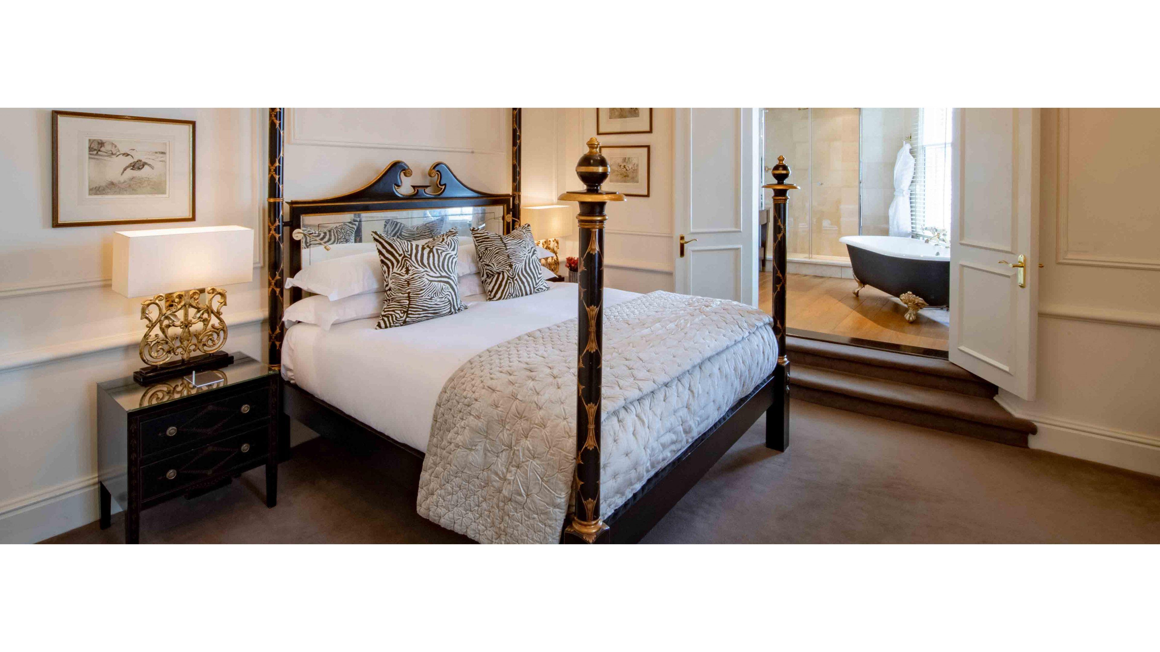 The Kensington Hotel London London United Kingdom Baby