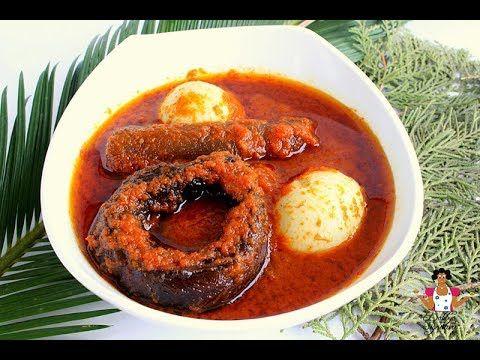 Buka stew homemade buka stew recipe stew west african food food forumfinder Images