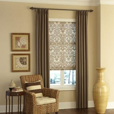 Premium Roman Shades Living Room Blinds Curtains With Blinds Shades Blinds