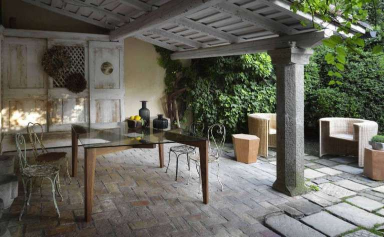 Photo of Come arredare la veranda in stile provenzale