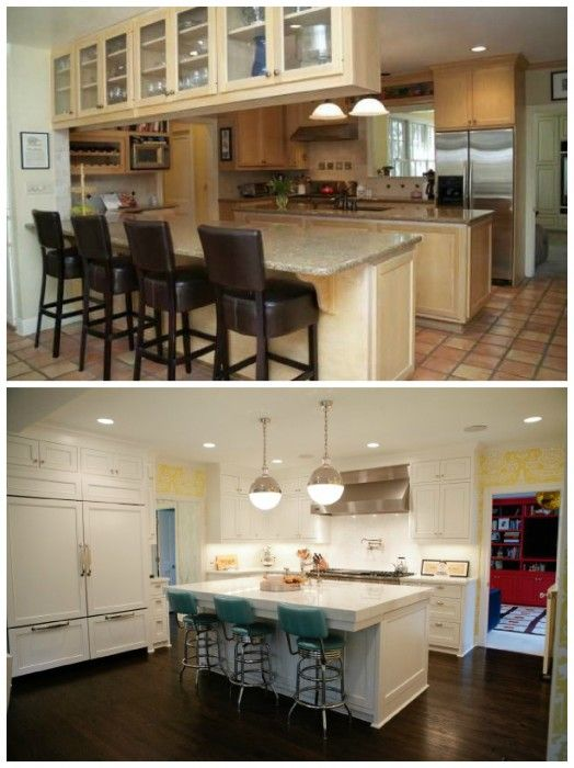 Welcome raianaschwenker.com | Home kitchens, Kitchen ...