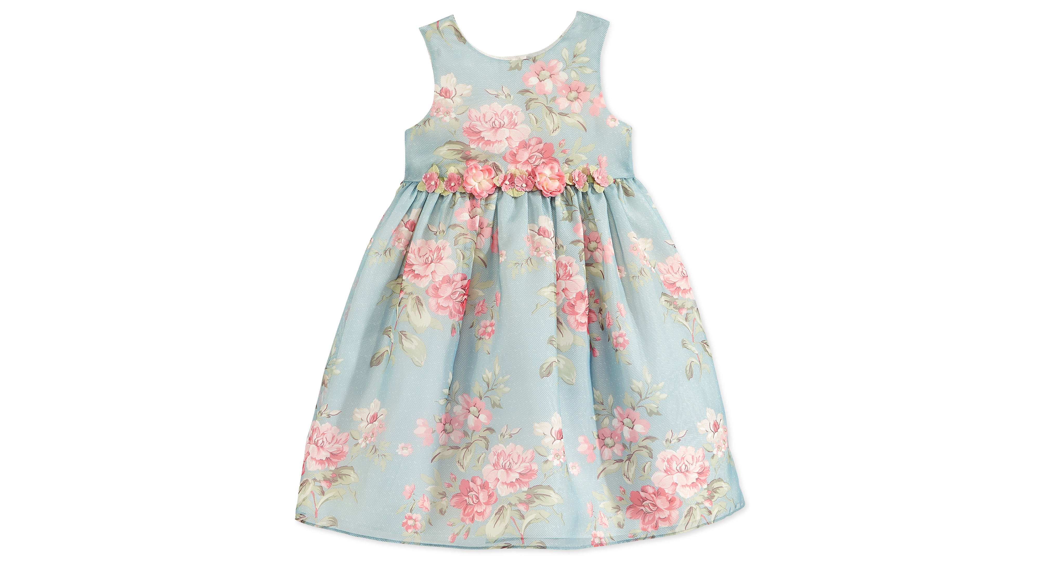 Marmellata Little Girls Printed Dress Products Pinterest