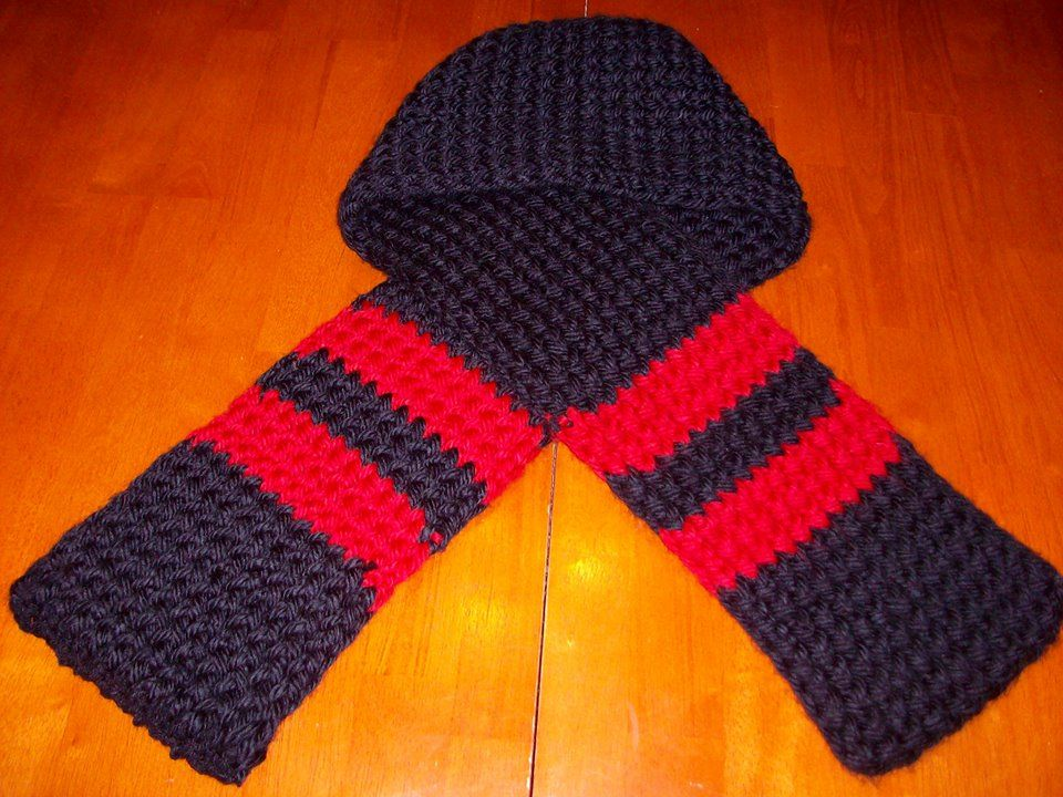 Heavy Weight Double Wide Scarf Price: $25.00 (Item # HWDWS)
